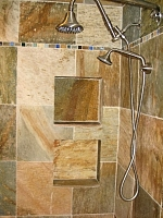 Stone/Tile baths and showers 222