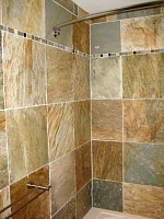Stone/Tile baths and showers 223