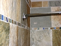 Stone/Tile baths and showers 224