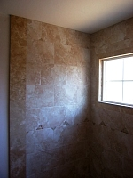 Stone/Tile baths and showers 227