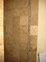 Stone/Tile baths and showers 228