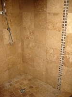 Stone/Tile baths and showers 229