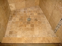 Stone/Tile baths and showers 230