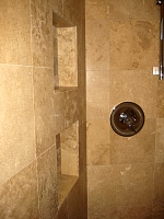 Stone/Tile baths and showers 231
