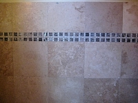 Stone/Tile baths and showers 235