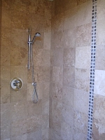 Stone/Tile baths and showers 236