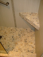 Stone/Tile baths and showers 238