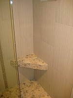 Stone/Tile baths and showers 241