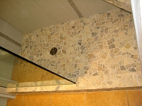 Stone/Tile baths and showers 242