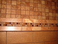 Stone/Tile baths and showers 244