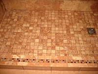 Stone/Tile baths and showers 245