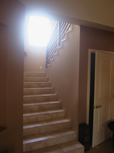 Ceramic, Porcelain, & Stone Floors and Stairs one