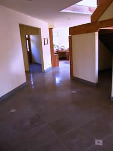 Ceramic, Porcelain, & Stone Floors and Stairs eight