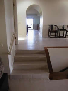 Ceramic, Porcelain, & Stone Floors and Stairs fourteen