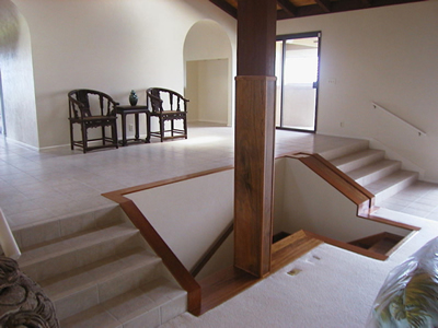 Ceramic, Porcelain, & Stone Floors and Stairs fithteen