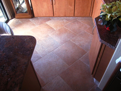 Ceramic, Porcelain, & Stone Floors and Stairs eighteen