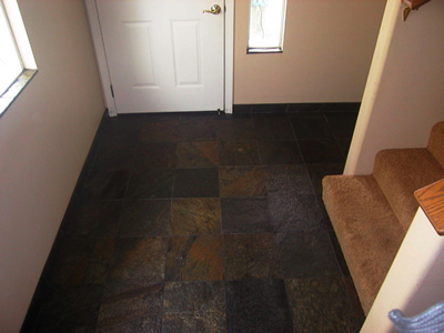 Ceramic, Porcelain, & Stone Floors and Stairs nineteen