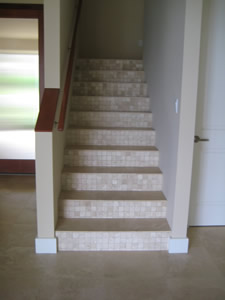 Ceramic, Porcelain, & Stone Floors and Stairs twenty