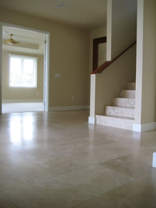 Ceramic, Porcelain, & Stone Floors and Stairs twenty two