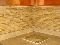 Tile/Stone kitchens 23