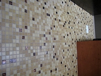 Tile/Stone kitchens 25