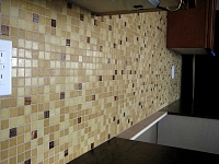 Tile/Stone kitchens 26