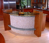 Tile/Stone kitchens 27
