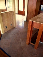 Tile/Stone kitchens 28