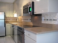 Tile/Stone kitchens 29