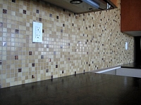 Tile/Stone kitchens 33