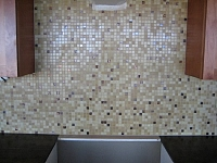 Tile/Stone kitchens 34