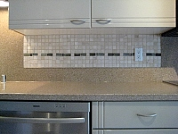 Tile/Stone kitchens 35