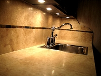Tile/Stone kitchens 42
