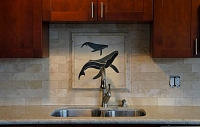 Tile/Stone kitchens 50