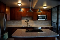 Tile/Stone kitchens 52